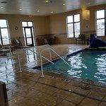 Holiday Inn Express & Suites Pocatello Foto