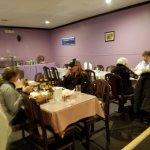 Lovely little dinning room