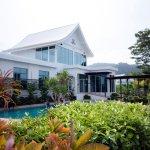 Foto de Thanyapura Sports Hotel