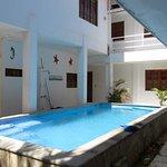 Foto de Hotel Villa Isabella