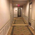 Francis Marion Hotel Foto