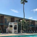 Desert Hot Springs Spa Hotel Foto
