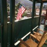 Foto di Copper Queen Hotel