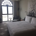 Double room with Burj view