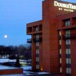 DoubleTree by Hilton Hotel Syracuse Foto