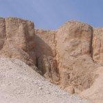 Tomb of Ramses valley of kings
