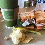 Photo of Panera Bread Cafe #4186