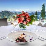 Villa Eyrie - The Summit Restaurant