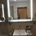 Foto di UNA Hotel Roma