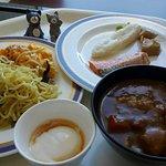 Photo de Mercure Hotel Yokosuka