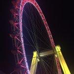 Foto de Yongleqiao Ferris Wheel
