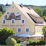 Gasthof zur Post - Herrsching am Ammersee