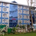 HOTEL KAYZEE FRONT VIEW