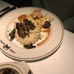 Chef's filet