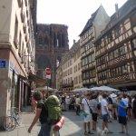 Photo of Place Gutenberg