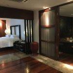 三昧別墅酒店照片