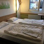 Photo de Ibis Budget Nurnberg Tennenlohe