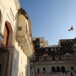 Foto de Castle Mandawa Hotel