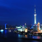 Centrally located on the world famous Bund. our hotel offers a panoramic view