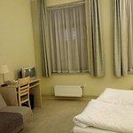 Kolonna Hotel Riga Foto