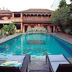 Photo de Hotel Manaslu