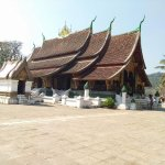 Vat Xienthong (Wat Xieng Thong) Foto
