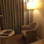 Foto de Hotel Sunpatio