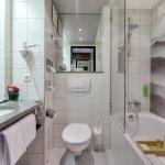 Bathroom Junior-Suite M