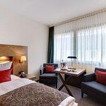 Comfort-& Superior-Room