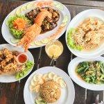 Photo de Telaga Seafood Restaurant