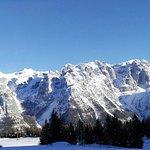 Le Mitiche Dolomiti