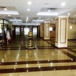 Grand Mir Hotel Foto