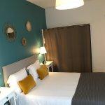 Foto de Hotel Saint-Michel
