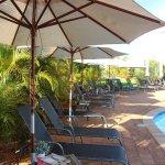 Photo de Exmouth Escape Resort