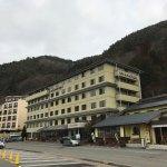 Photo de Hotel Route Inn Kawaguchiko