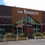 Restaurant LA PATATERIE DE LIMOGES