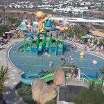 Foto de Aqualava Waterpark Relaxia