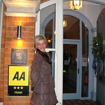 Titchwell Manor Hotel Foto