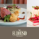 Eldhúsið - Restaurant