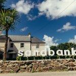 Foto de Sandbank House