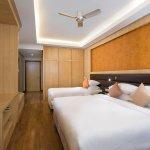Deluxe Double Room - 32 sqm
