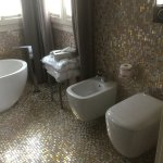 Loving those Gold Mosaics