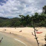 ภาพถ่ายของ เกาะมุก หาดฝรั่ง บังกะโล