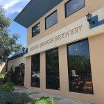 Sierra Nevada Brewing Co, Chico, CA