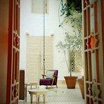 Photo de Hotel & Spa Dar Baraka & Karam