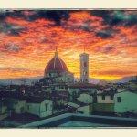 B4 Astoria Firenze Aufnahme