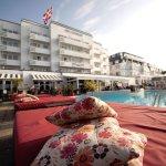 The Cumberland Hotel Foto