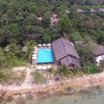 Ancarine Beach Resort Foto