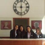Hotel degli Imperatori Foto