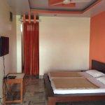 Hotel Chandra Mahal Palace Foto